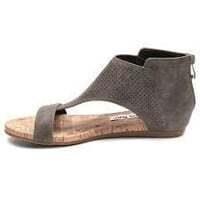 2 Lips Too Women's Too Clover Dress Sandal- 6.5