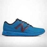 New Balance Men's 1400v6 Running Shoe- 9