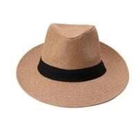 Hot Fashion Summer Casual Unisex BeachSun Hat