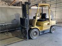 Fort Worth Fabrication Liquidation Auction