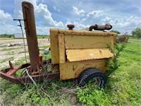 07.08.2021 Ranch Equipment Freer TX