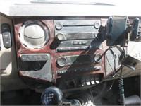 2008 Ford F-450 XL