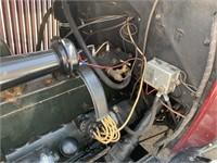 1932 Studebaker Rockne