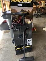 McCallum Moving Auction