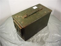 FIREARMS AND MILITARIA AUCTION