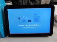 "Echo Snow 8"" Smart Display w/ Alexa"
