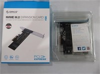 Orico Nyme M2 Expansion Card