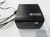 Accupos Point-of-Sale Slip Printer