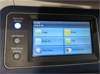 Xerox Workcentre 3615 MFC