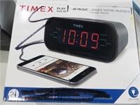 Timex Dual Alarm Clock