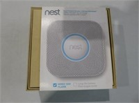 NEW - Nest 51002LW Smoke & Carb Mon Detecter