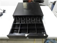Cash Drawer With Key