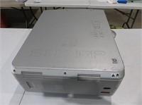 Sharp XG-V10WU LCD Video Projector