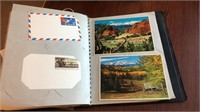 Postcards from Around the World Online Auction