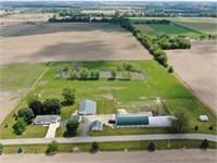 Dane County Farmette Online Only Auction