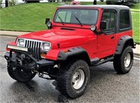 June 21, 6pm 4x4s, Precious Metals & First Rate Consignments