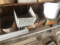 Tractors, Tools & Hardware Online Only Auction- Bordner