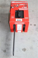 UNUSED CRAFTSMAN S205 CHAINSAW WITH CASE