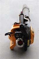 UNUSED CUB CADET BU228 GAS LEAF BLOWER