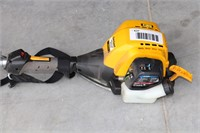 UNUSED CUB CADET SS470 GAS WEED TRIMMER