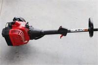 UNUSED YARD MACHINES Y2500 GAS TRIMMER