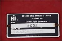 IH 5100 18 RUN DRILL