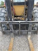 LOAD LIFTER 4WD ROUGH TERRAIN FORK LIFT