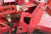 JF STOLL FCT 900 HARVESTER & HEADS