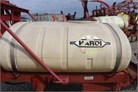 HARDI TR300 SPRAYER