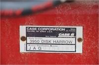 CASE IH 3950 DISC