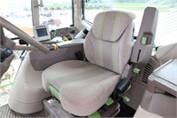 JOHN DEERE 6430 PREMIUM MFWD TRACTOR-7579 HOURS