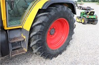 FENDT FARMER 309CI  MFWD TRACTOR-7841 HOURS