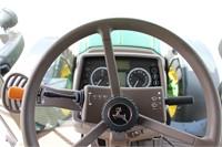 2016 JOHN DEERE 6130M MFWD TRACTOR - 2131 HRS