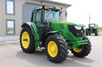 JUNE 18, WEBCAST FARM EQUIPMENT AUCTION