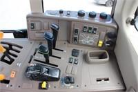 2016 JOHN DEERE 6130M MFWD TRACTOR - 2086HRS