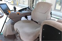 2016 JOHN DEERE 6130R MFWD TRACTOR - 1976 HRS