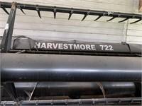 HARVESTMORE 722 FLEXHEAD