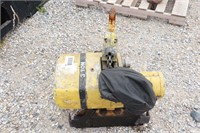 YALE 3 TON ELECTRIC CHAINFALL