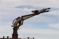 RAINBIRD IRRIGATION GUN