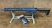 Online and Live Firearm and Ammo Auction