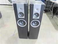 Pair of JBL Venue Stage Speakers