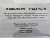 Peoples Jewellery Care System