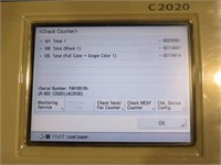 Canon Image Runner Advance C2020 Colour Copier