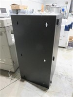 Metal Locking Component  Cabinet