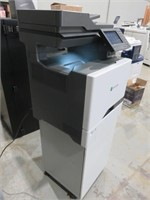 Lexmark XC4140 MFC With Stand