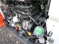 2018 Bobcat S650 Skid Steer Loader