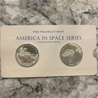 Midweek Coin & Bullion Auction-Gold, Silver +++