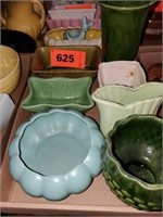 WINTERS PERSONALS  COLLECTIBLES- ANTIQUES- GLASSWARE