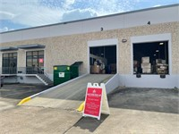 Houston - August 5th General Merch & Overstock Auction