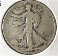 8.7.21 US Coins and Mint Sets